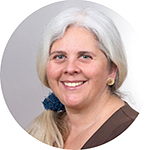 Helena Madeira, Teilnehmerin der Kompaktausbildung 2020