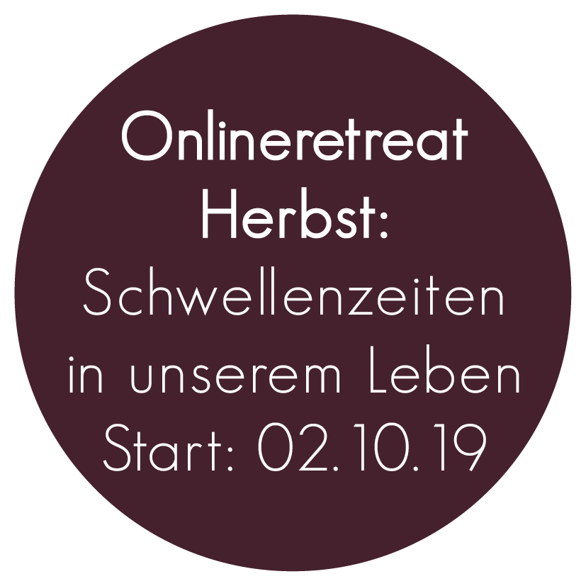 Onlineretreat Herbst
