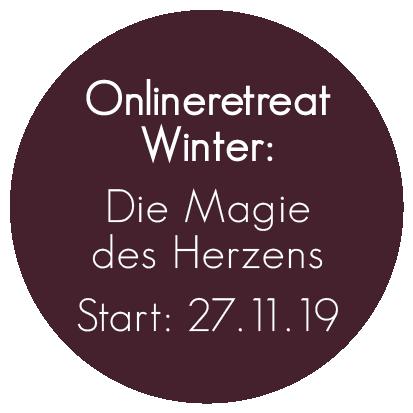 Onlineretreat Winter