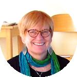 Dorothee, Teilnehmerin der Kompaktausbildung 2020