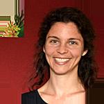 Franziska Pflüger, Teilnehmerin im Jahrgang 2019/20